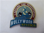 Disney Trading Pin 75256 WDW - Annual Passholder Exclusive - Collector's Set - World of Wonderment - Disney's Hollywood Studios Only