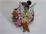 Disney Trading Pin Tinker Bell and the Lost Treasure Booster Set - Iridessa