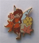 Disney Trading Pin Tinker Bell and the Lost Treasure - Fawn