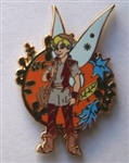 Disney Trading Pins Tinker Bell and the Lost Treasure Booster Set - Terence