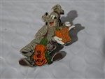 Halloween 2009 - Pin Boxed Set - Goofy Mummy Only