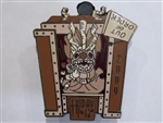 Disney Trading Pin  72676 Friday the 13th - Twilight Zone(TM) Tower of Terror - Stitch