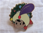 Disney Trading Pin 72739: DLR - it's a small world' Holiday Disney Characters Mystery Collection - Aladdin as Prince Ali
