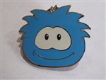 Disney Trading Pins Club Penguin - Puffles- Light Blue Puffle