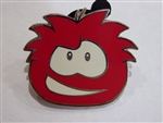Disney Trading Pins Club Penguin - Puffles- Red Puffle