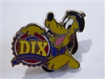 Disney Trading Pin 73012: WDW - 10th Pin Trading Anniversary Promotion - Pluto