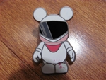 Disney Trading Pins  73108 Vinylmation Mystery Pin Collection - Park #3 - Pink Monorail