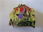 Disney Trading Pin 73400 Disneyland Night Fantasmic Maleficent Dragon