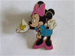 Disney Trading Pins   7347 DLRP - Pin Trading Minnie