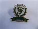 Disney Trading Pin   735 WDW - Grand Floridian Crest Logo (Green)