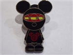 Disney Trading Pin  73754 Mickey Monsters - Eeku