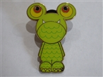 Disney Trading Pin 73758 Mickey Monsters - Ralf