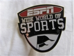 Disney Trading Pin 74203: WDW - ESPN Wide World of Sports Logo