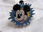 Disney Trading Pin 74206: 2010 Mini-Pin Collection - Mickey Mouse