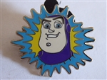 Disney Trading Pins 74212: 2010 Mini-Pin Collection - Buzz Lightyear Only