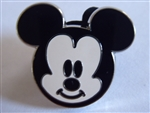 Cute Characters - Faces - Mickey Mouse