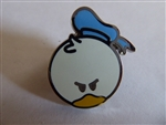 Cute Characters - Faces - Donald Duck