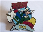 Disney Trading Pin 100 Years of Dreams #25 Tugboat Mickey