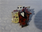 Disney Trading Pins 74801 Valentine's Day 2010 - Jack and Sally - Jack Only