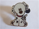 Disney Trading Pin Cute Disney Animals - Pongo