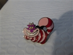 Disney Trading Pin Mini-Pin Collection - Cute Disney Animals - Cheshire Cat