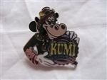 Disney Trading Pin 74971: DLR - Promotion - Disney Pin Trading 10th Anniversary - Clarabelle Cow