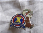 Disney Trading Pins 74973: DLR - Promotion - Disney Pin Trading 10th Anniversary - Dale