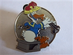 Disney Trading Pin Band Concert Collection (Donald Duck)