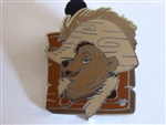Disney Trading Pin Country Bear Jamboree (Teddi Barra)