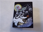 Disney Trading Pin  7537 2001 Haunted Mansion Holiday Stretching Portrait #1 - Jack & Zero