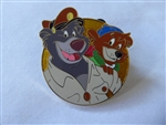 Disney Trading Pin 75392 DEC - TaleSpin