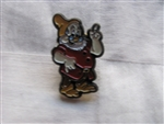 Disney Trading Pins  7548: Sedesma - Doc from 9 Pin Set