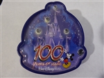 Disney Trading Pins 7555 WDW - Magical Moments 100 Years (Magic Kingdom) Light Up