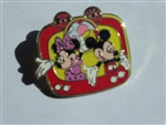 Disney Trading Pin  75870 WDW - Booster Collection - Playhouse Disney Live on Stage! - Mickey Mouse Clubhouse Only