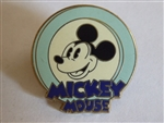 Disney Trading Pins Oh Mickey! Mystery Pouch - Light Blue