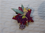 Disney Trading Pins Starter Set - Tinker Bell - Tink in Star #2