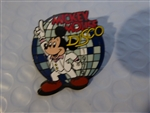 Disney Trading Pin 100 Years of Dreams #34 - Mickey Mouse Disco