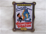 Disney Trading Pins 7680 100 Years of Dreams #40 Reluctant Dragon