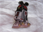 Disney Trading Pins  77126: Star Wars(TM) - R2-MK