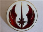 Disney Trading Pin Star Wars Emblems (Jedi Symbol)