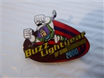 Disney Trading Pin 7753 100 Years of Dreams #48 Buzz Lightyear: Star Command