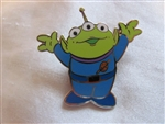 Disney Trading Pins  77537: Disney Movie Club Exclusive Pin #34 – Toy Story Alien