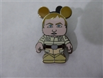 Disney Trading Pin 77553: Vinylmation Mystery Pin Collection - Star Wars - Luke Skywalker Only