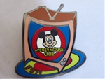 Disney Trading Pin 7756: 100 Years of Dreams #51 - Mickey Mouse Club (1977)