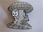 Disney Trading Pin 7757 100 Years of Dreams #52 Lullaby Land 1933