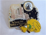 Disney Trading Pin 77693 DLR - Piece of Disney History 2 - The Twilight Zone Tower of Terror