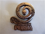 Disney Trading Pin 77757 DSF - Prince of Persia: The Sands of Time - Viper