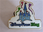 Disney Trading Pins 77836: Disney Parks Blog Pin