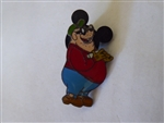 Disney Trading Pin  7790 ProPins - Duck Tales Set (Burger Beagle)