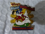 Disney Trading Pin 7820 Winter Summerland Miniature Golf